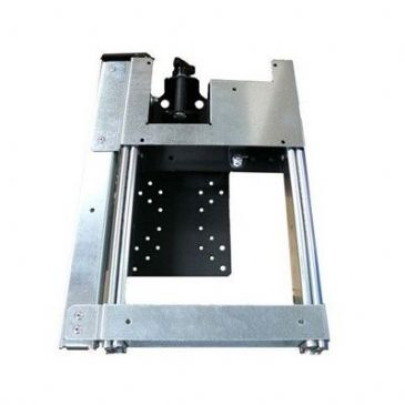 Project 2000 SIDE MOUNT SLIDING TV BRACKET R/H